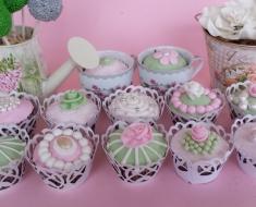 Slatke dekoracije i kolaci
